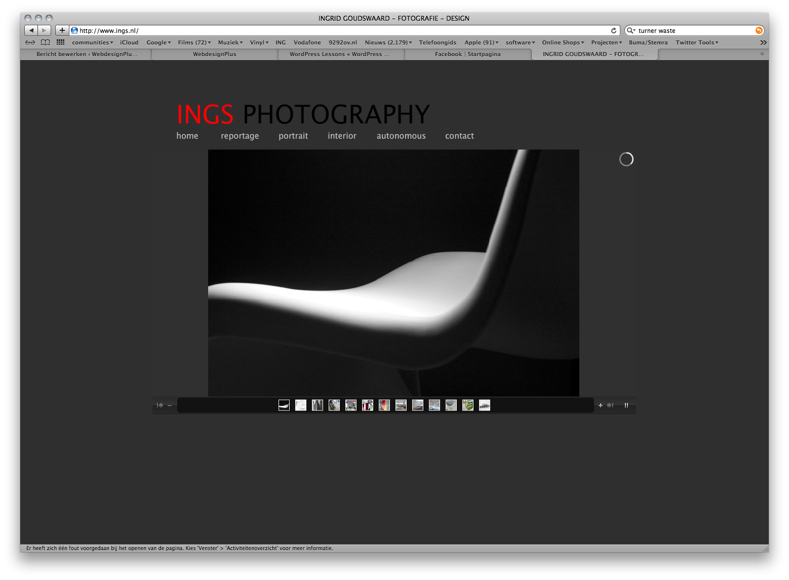INGS Photography – 2011
