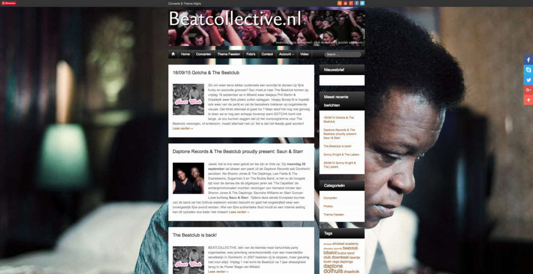 Beatcollective – 2012