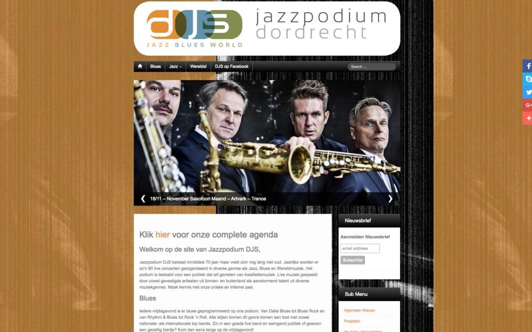 Jazzpodium DJS – 2015
