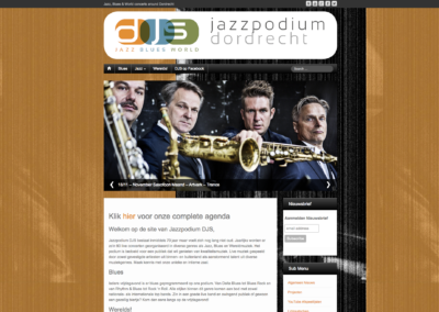 2015 - Jazzpodium DJS