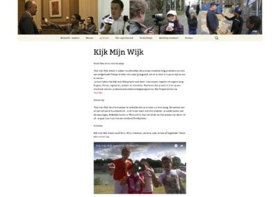 WolkenTV - 2014 - WebdesignPlus