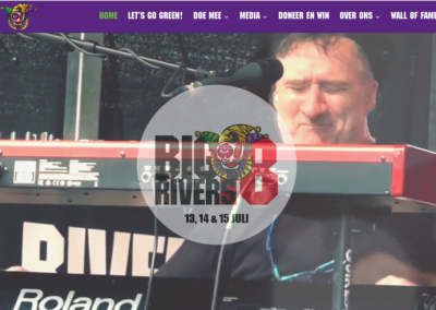 2018 - Big Rivers Festival