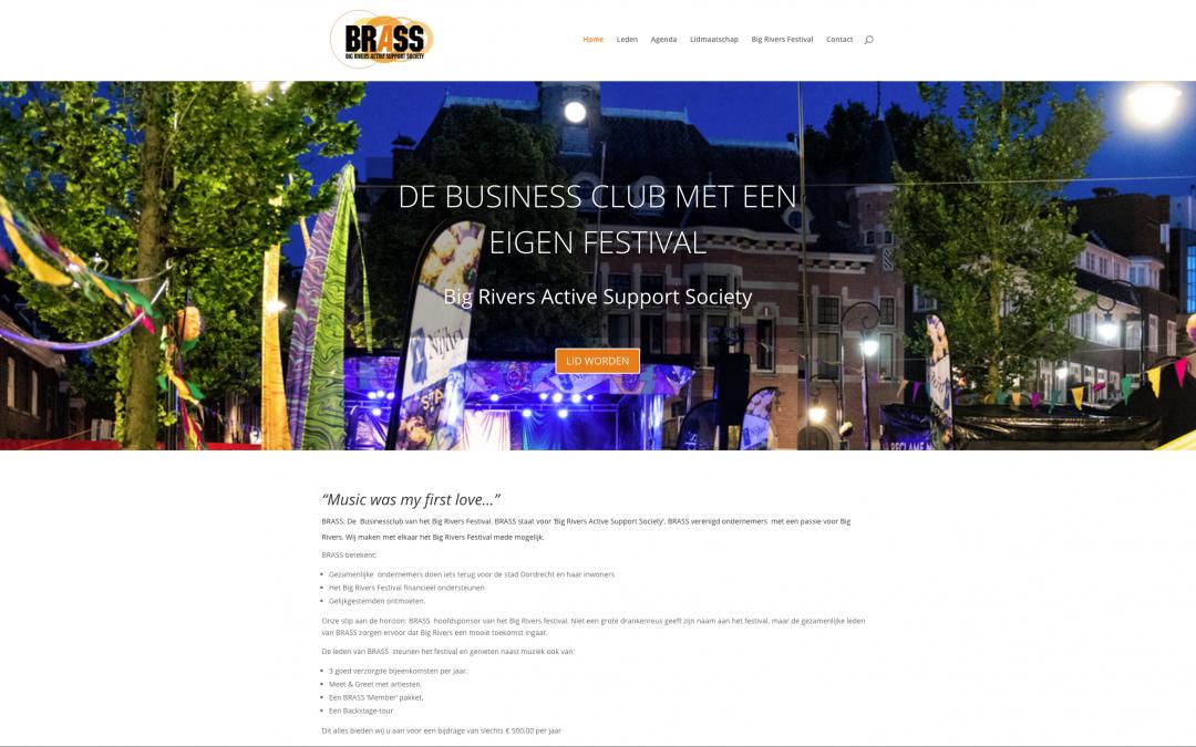 Brass Business Club – 2018