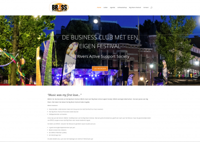 Brass Business Club 2018
