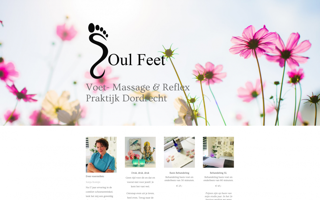 Soul Feet – 2018
